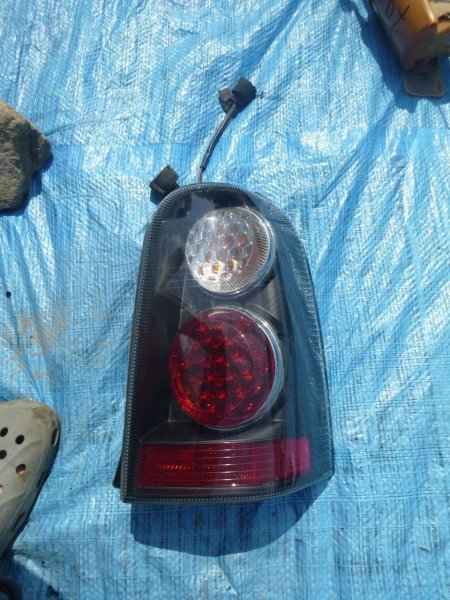 Стоп-сигнал Ford Escape AJ задний правый (б/у)