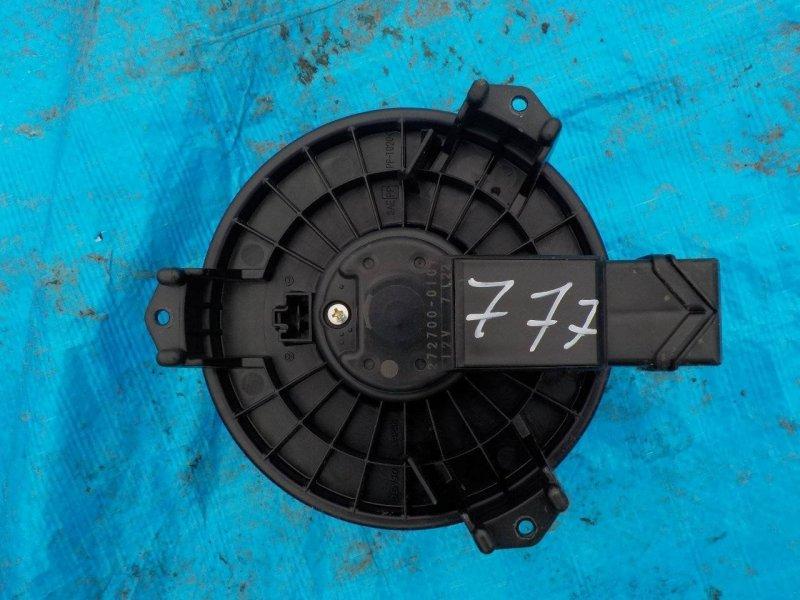 Мотор печки Honda Fit GE6 L12B1 (б/у)