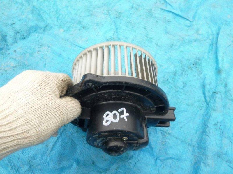 Мотор печки Toyota Soarer JZZ30 1JZGTE (б/у)