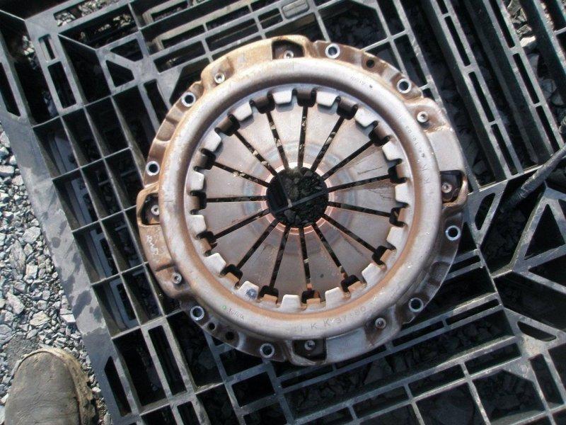 Корзина сцепления Hino Dutro XZU342 S05C (б/у)