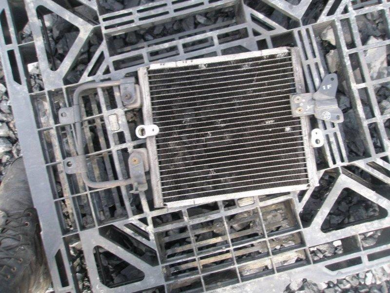 Радиатор кондиционера Hino Dutro XZU342 S05C (б/у)