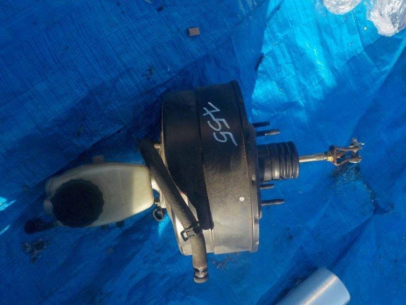Главный тормозной цилиндр Toyota Soarer JZZ30 1JZGTE (б/у)