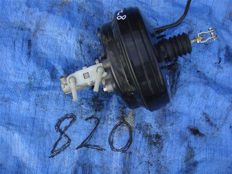 Главный тормозной цилиндр Nissan Atlas SZ5F24 ZD30 2013 (б/у)
