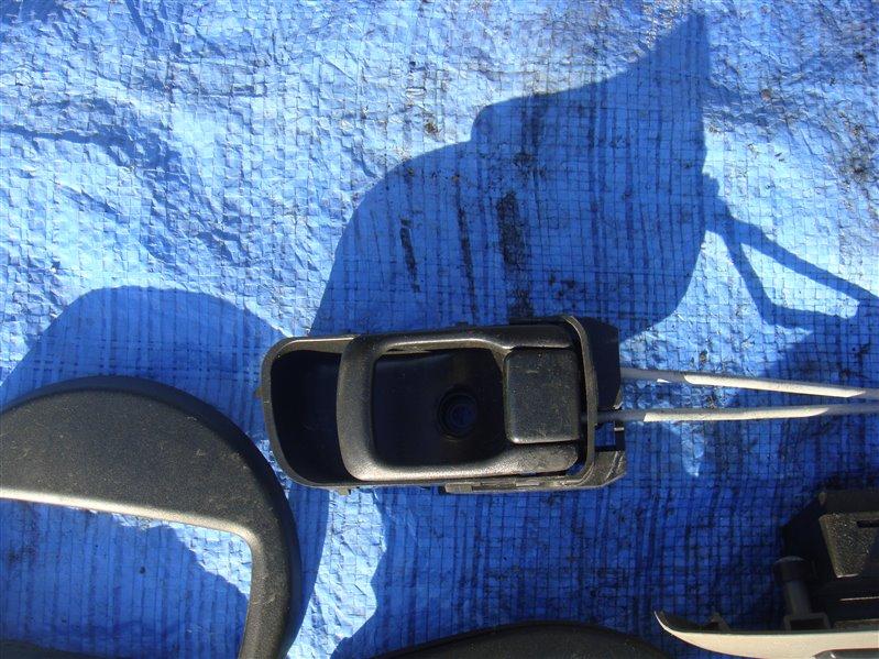 Ручка двери Nissan Atlas SZ5F24 ZD30 2013 правая (б/у)