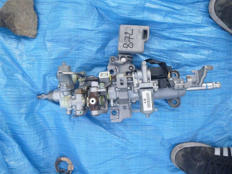 Колонка рулевая Lexus Ls600 UVF45 2UR-FSE 2011 (б/у)