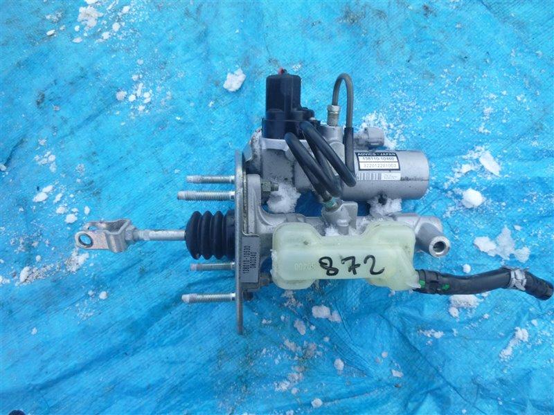 Главный тормозной цилиндр Lexus Ls600 UVF45 2UR-FSE 2011 (б/у)