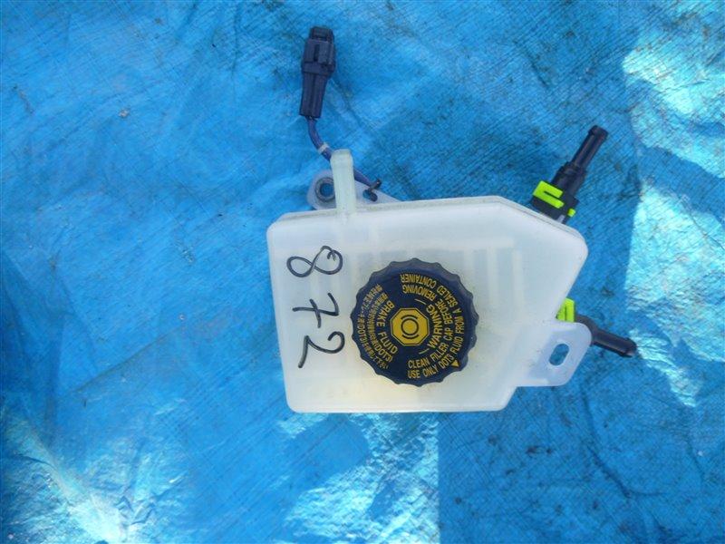 Бачок тормозной жидкости Lexus Ls600 UVF45 2UR-FSE 2011 (б/у)