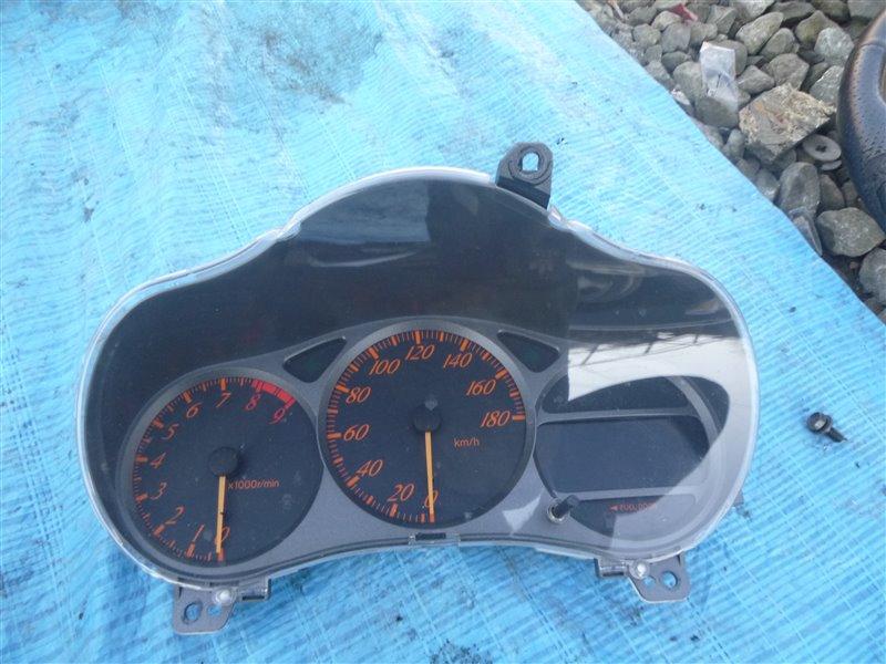 Спидометр Toyota Celica ZZT231 2ZZGE (б/у)