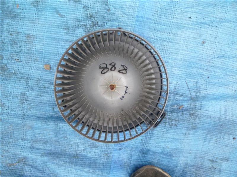Мотор печки Toyota Soarer UZZ40 3UZFE 2001 (б/у)