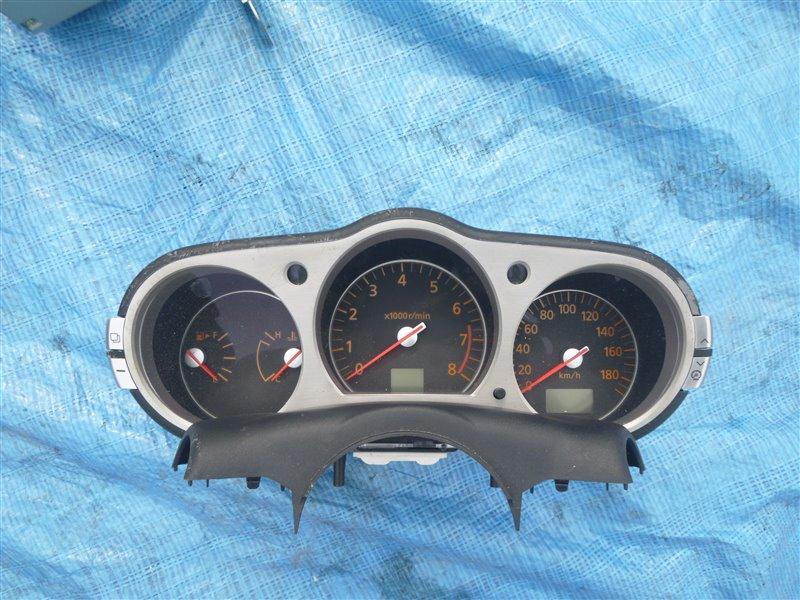 Спидометр Nissan Fairlady Z33 VQ35DE 2006 (б/у)