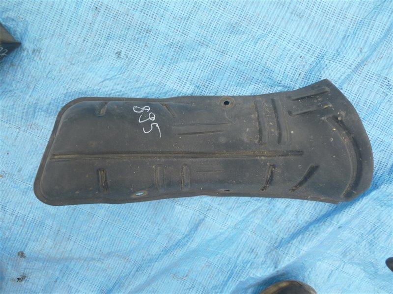 Защита горловины топливного бака Nissan Fairlady Z33 VQ35DE 2006 (б/у)
