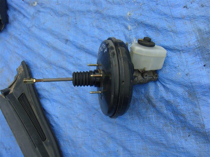 Главный тормозной цилиндр Toyota Hilux Surf GRN215 1GR 2006 (б/у)