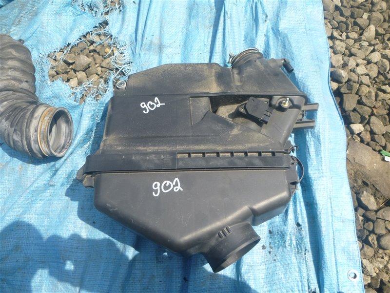 Корпус воздушного фильтра Toyota 4Runner GRN210 1GR 2006 (б/у)
