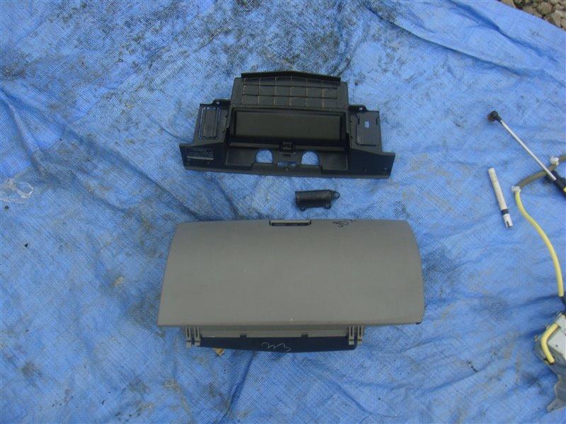 Бардачок Toyota Hilux Surf GRN215 1GR 2006 (б/у)