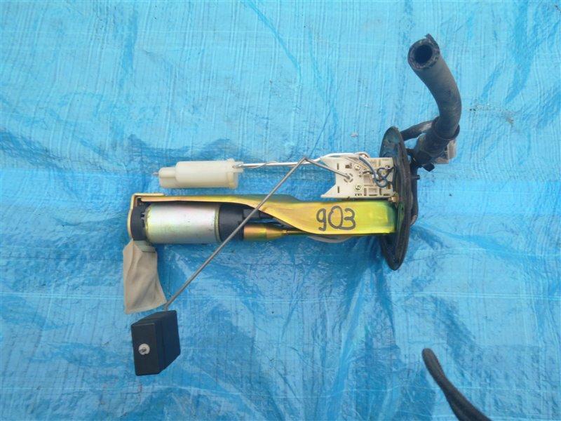 Топливный насос Mitsubishi Gto Z15A 6G72 1999 (б/у)