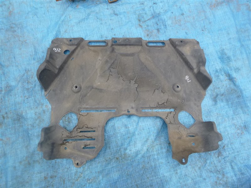 Защита двс Nissan Laurel GC34 RB25DE (б/у)