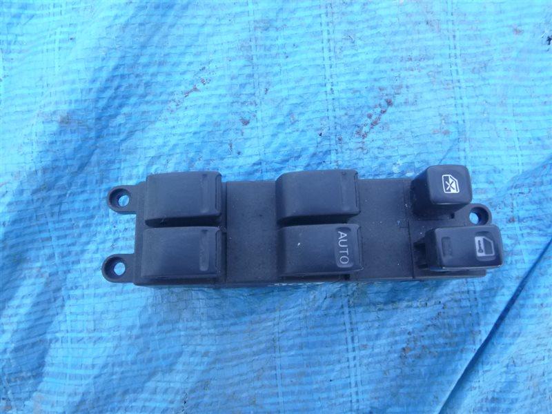 Блок управления стеклоподъемниками Nissan X-Trail NT30 2002 (б/у)
