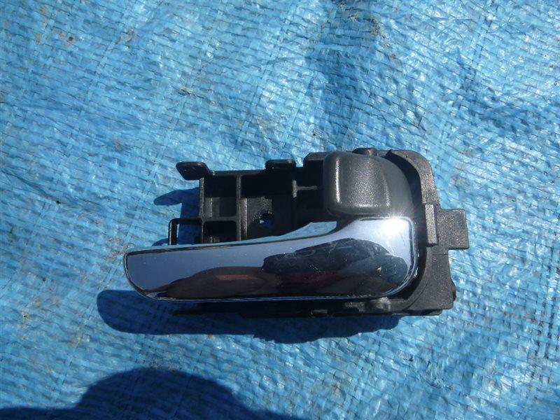 Ручка двери внутренняя Nissan X-Trail NT30 SR20 2002 правая (б/у)