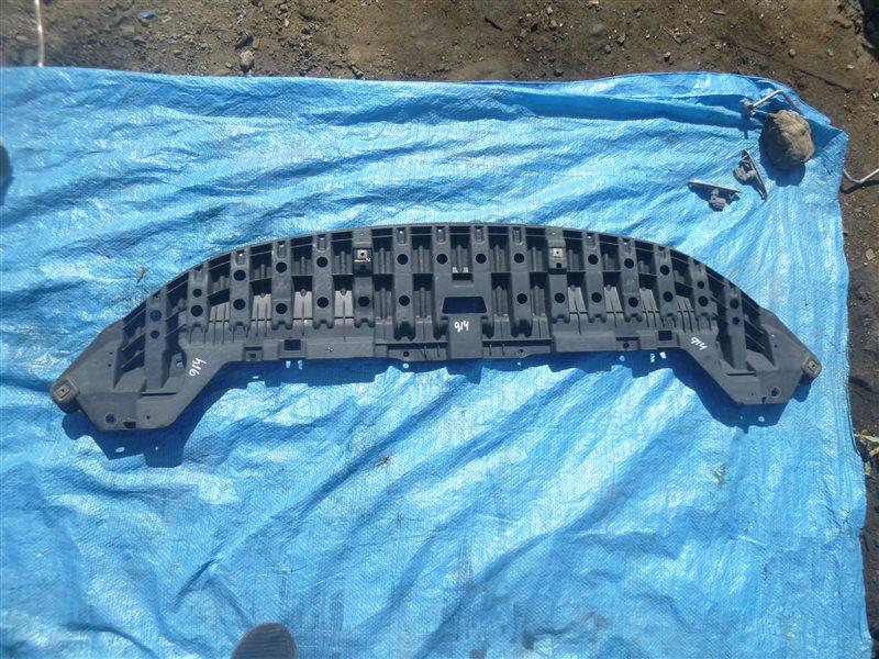 Защита бампера Toyota Mark X Zio ANA10 2008 передняя (б/у)
