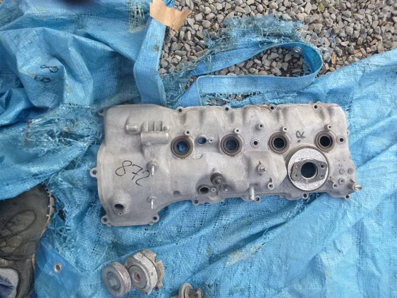 Крышка клапанов Lexus Ls600H UVF45 2UR-FSE 2011 правая (б/у)