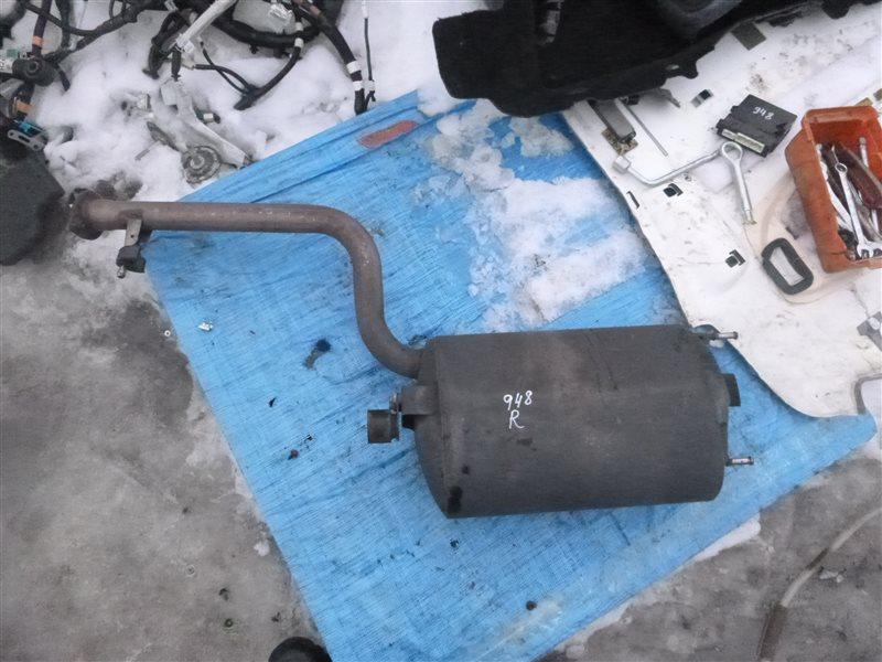 Глушитель Lexus Ls600Hl UVF46 2UR-FSE 2009 правый (б/у)