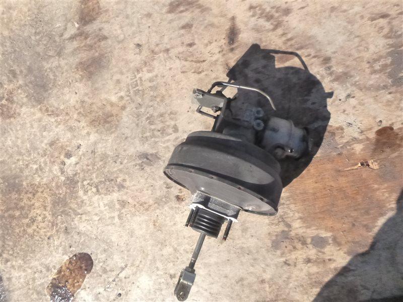 Главный тормозной цилиндр Isuzu Bighorn UBS73GW 4JX1 2000 (б/у)
