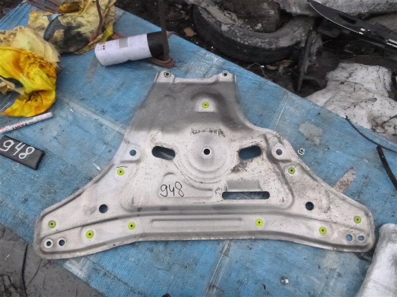 Защита двс Lexus Ls600Hl UVF46 2UR-FSE 2009 (б/у)