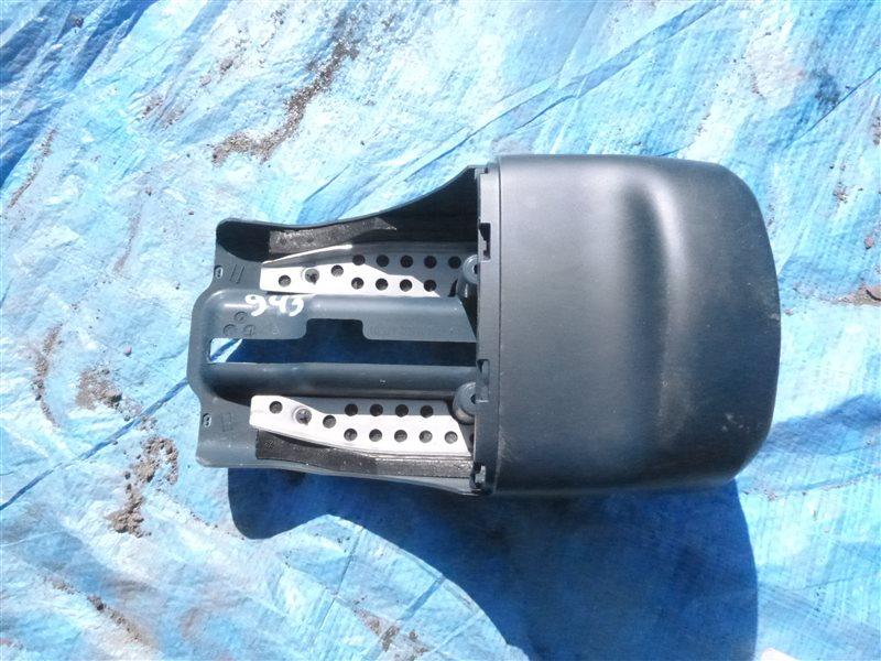 Кожух рулевой колонки Porsche Panamera M48.40 2010 (б/у)