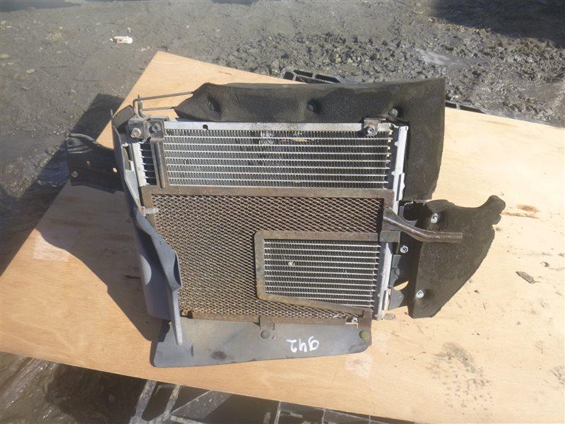 Радиатор кондиционера Hino Dutro BZU300 1BZ 2008 (б/у)