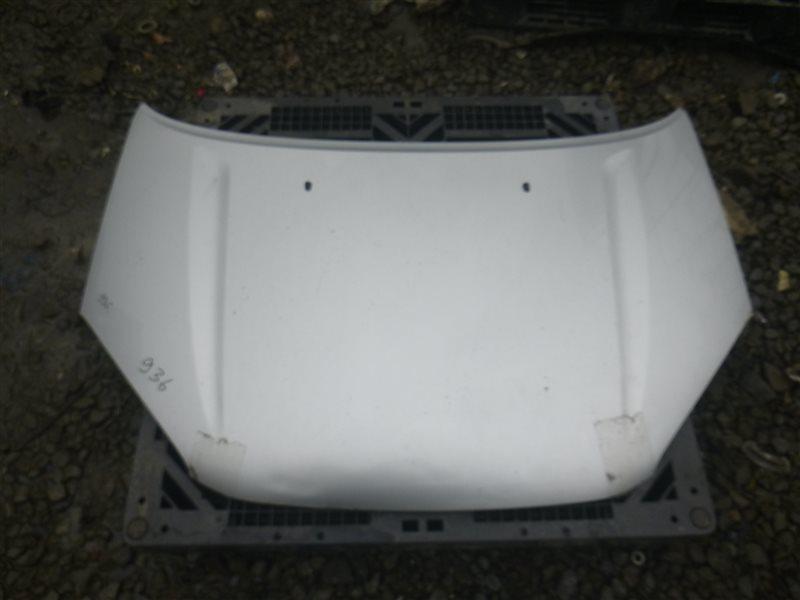 Капот Toyota Rav4 ACA21 2004 (б/у)