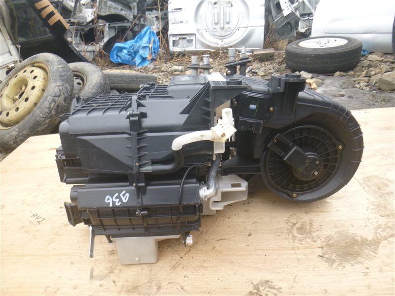 Печка в сборе Toyota Rav4 ACA21 2004 (б/у)