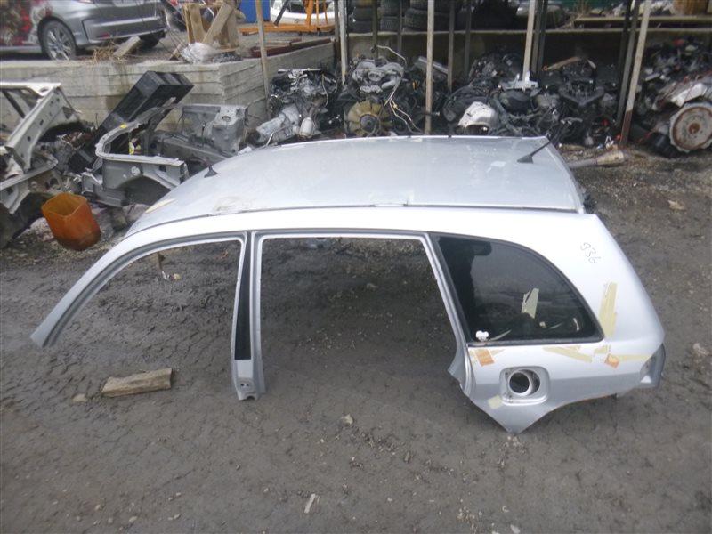 Крыша Toyota Rav4 ACA21 1AZFSE 2004 (б/у)