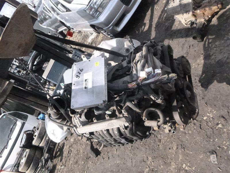 Двигатель Toyota Rav4 ACA21 1AZFSE 2004 (б/у)