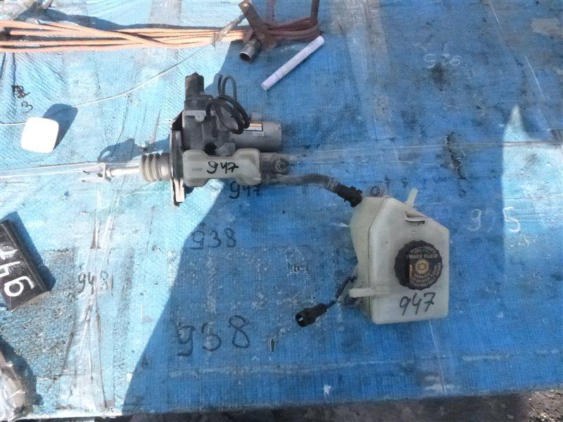 Главный тормозной цилиндр Lexus Ls600Hl UVF46 2UR-FSE 2007 (б/у)