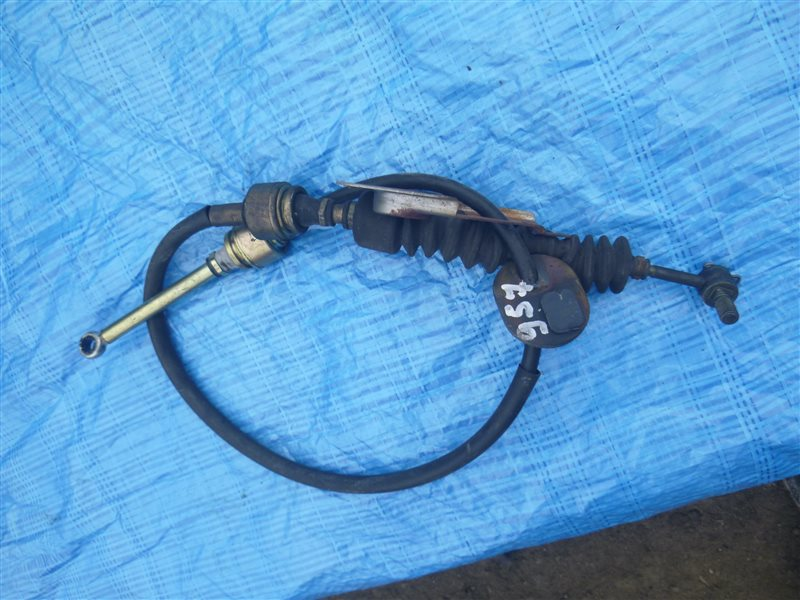 Трос переключения акпп Nissan Elgrand AVE50 QD32 1999 (б/у)