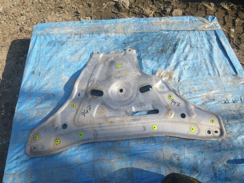 Защита двс Lexus Ls600Hl UVF46 2UR-FSE 2007 (б/у)