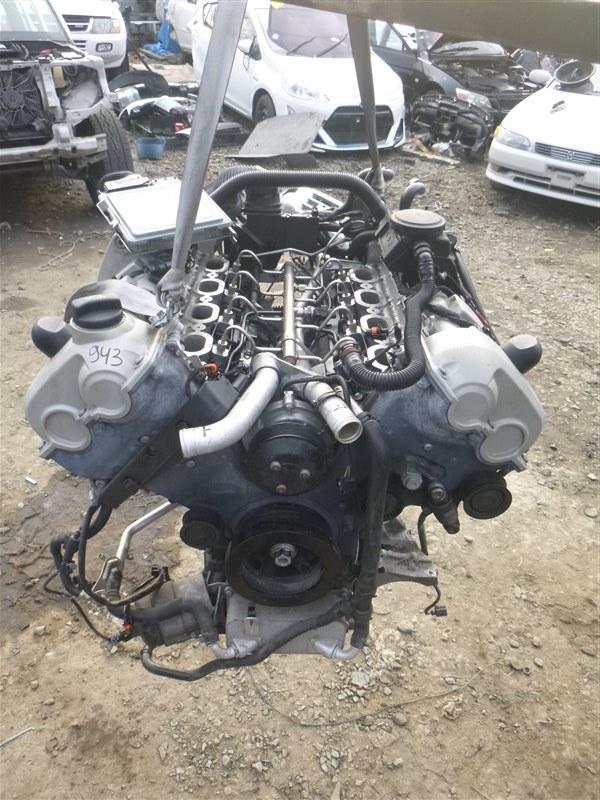 Двигатель Porsche Panamera M48.40 2010 (б/у)