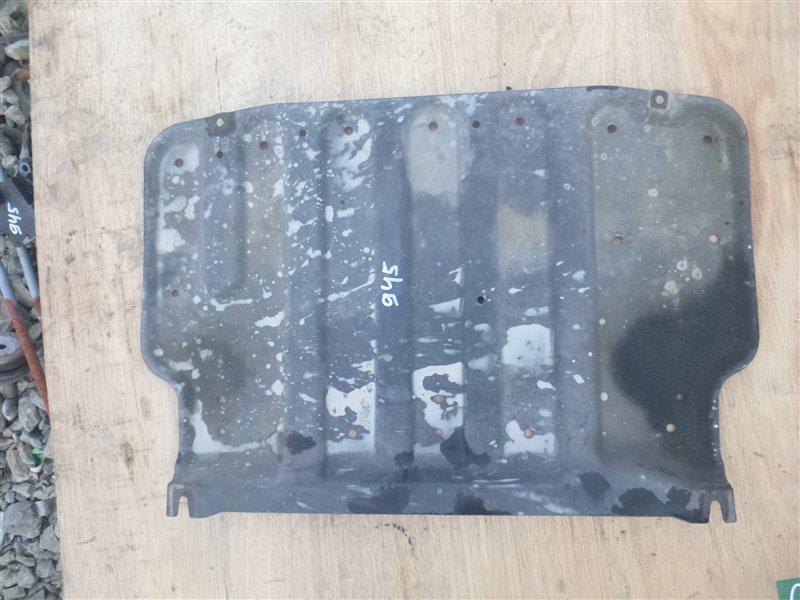 Защита двс Mitsubishi Pajero V63W 2000 (б/у)