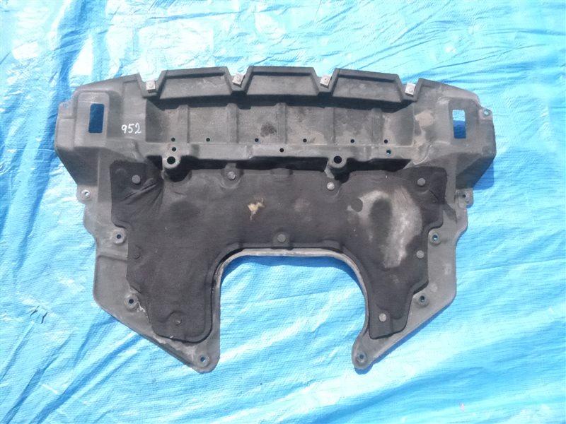 Защита двс Toyota Altezza SXE10 1999 (б/у)