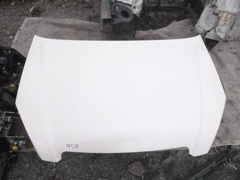 Капот Honda Cr-V RD4 K20A (б/у)