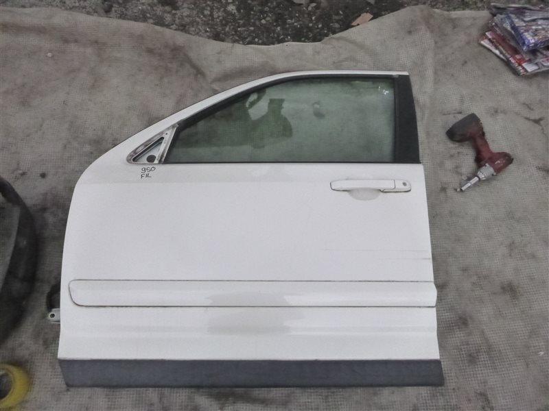 Дверь Honda Cr-V RD4 K20A передняя левая (б/у)