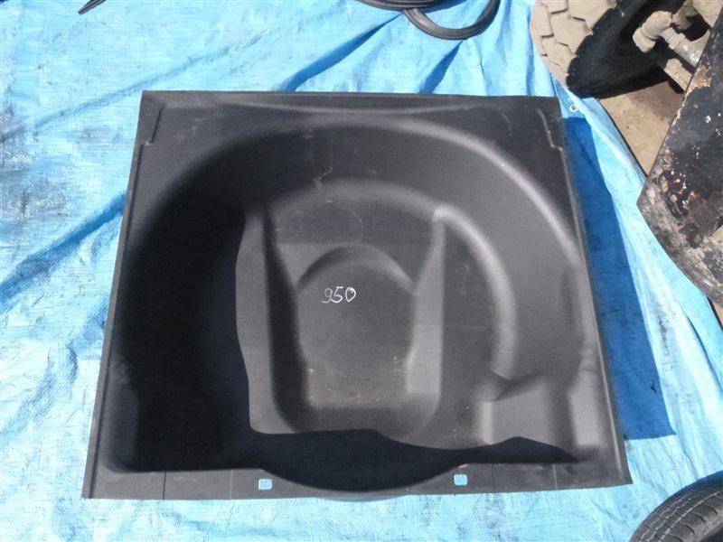 Обшивка багажника Honda Cr-V RD5 K20A (б/у)