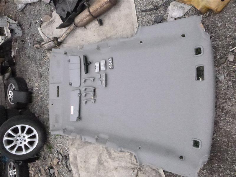 Обшивка потолка Honda Cr-V RD5 K20A (б/у)