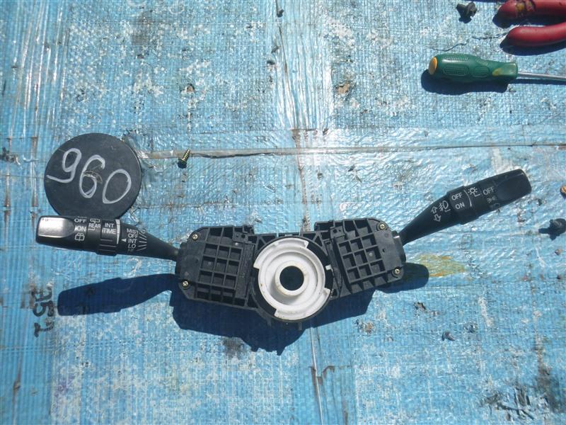 Блок подрулевых переключателей Honda Cr-V RD5 K20A (б/у)