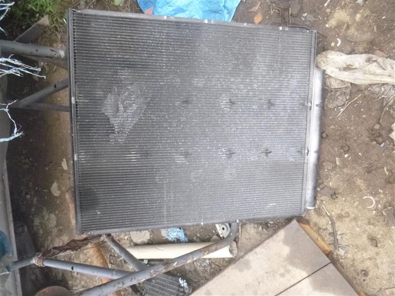 Радиатор кондиционера Toyota 4Runner GRN210 1GRFE 2005 (б/у)