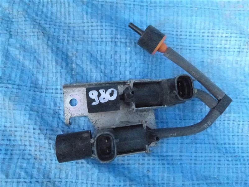 Клапан 4wd Toyota Rush J210E 3SZ 2006 (б/у)
