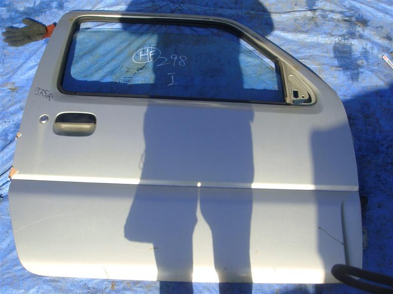 Дверь Suzuki Jimny JB33W 1999 (б/у)