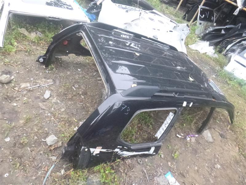 Крыша Toyota Land Cruiser Prado GRJ120 1GRFE 2005 (б/у)