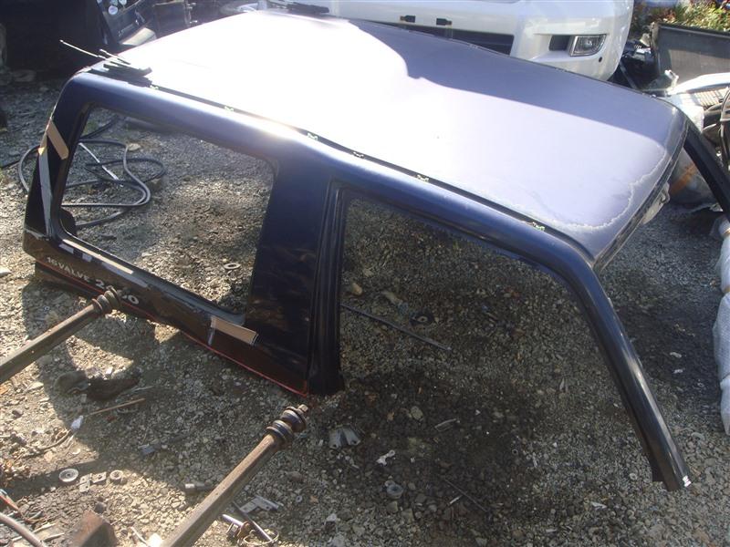 Крыша Mitsubishi Pajero V11V 1996 (б/у)