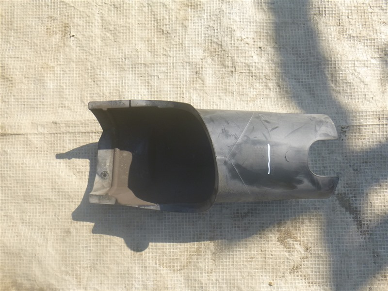 Пыльник стойки Mercedes S500 WDD221 2006 задний правый (б/у)